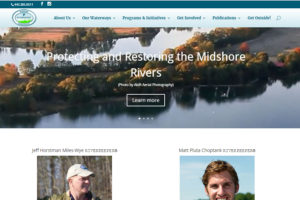 Midshore Riverkeepers