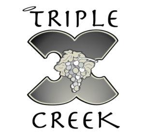 Triple Creek Vineyard logo