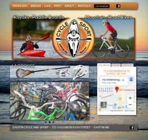 Easton Cycle & Sport